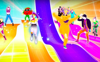 Just Dance 2018 para PS4