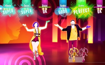 Videojuego Just Dance 2018
